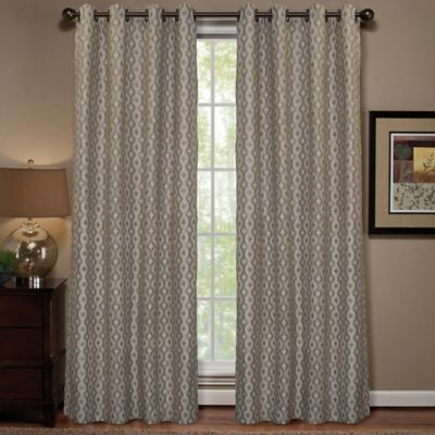 Anello Grommet Top Window Curtain Panel Www
