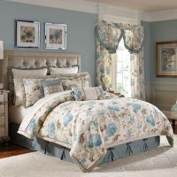 Croscill Gazebo Comforter Set - Bed Bath & Beyond