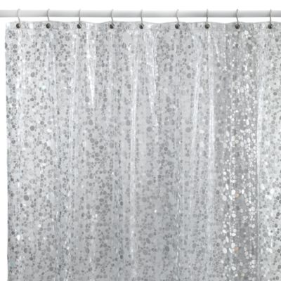 Buy Clear Shower Curtains From Bed Bath U0026 Beyond