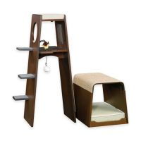 Buy Sauder Modular Modern Cat Tower from Bed Bath & Beyond