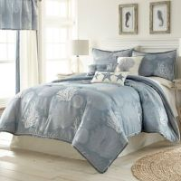 Buy Siesta Key 7-Piece California King Comforter Set in ...