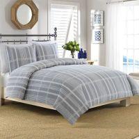 Nautica Masardis Comforter Set in Grey - Bed Bath & Beyond