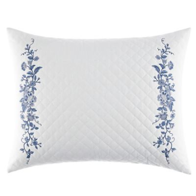 Buy Laura Ashley Charlotte Breakfast Throw Pillow from