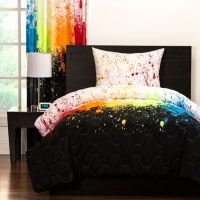 Buy Black and White Bedding Sets Queen from Bed Bath & Beyond