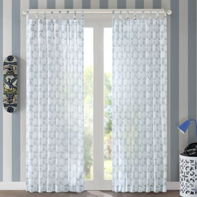 Buy Tab Top Curtains From Bed Bath Amp Beyond