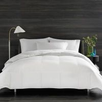 Real Simple Down Comforter - Bed Bath & Beyond