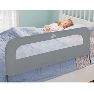 HOMESAFE by Summer Infant Extra Long Folding Single