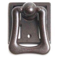 Bosetti Marella Rustic Ring Pull - www.BedBathandBeyond.com