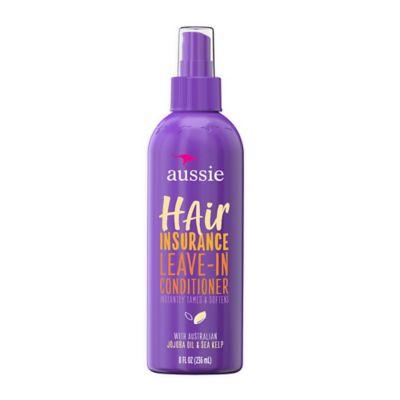 aussie 8 oz. hair insurance leave
