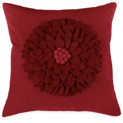 Buy Red Pillows from Bed Bath  Beyond