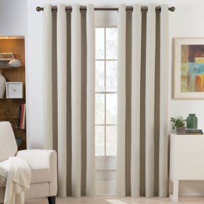 Buy 95 Inch Curtain Panel From Bed Bath & Beyond