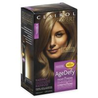 Clairol Expert Collection Age Defy Hair Color in 8 Medium ...