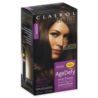 Clairol Expert Collection Age Defy Hair Color in 5 Medium ...