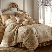 Austin Horn Classics Casablanca Comforter Set - Bed Bath ...