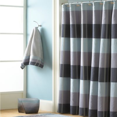 Buy Extra Long Shower Curtain From Bed Bath & Beyond