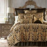 Austin Horn Classics Alexandria Reversible Comforter Set ...