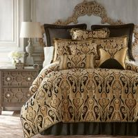 Buy Gold and Black Bedding Sets from Bed Bath & Beyond