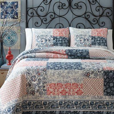 Jessica Simpson Jodie Quilt  Bed Bath  Beyond