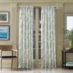 Kitchen Window Curtain Ideas Concrete Table J. Queen New York™ Winslow Botanical Print ...