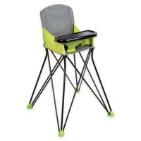 Summer Infant Pop 'n Sit Portable High Chair in Green ...