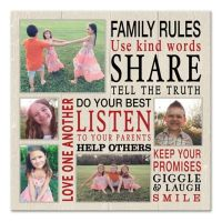 Buy Wall Photo Collage from Bed Bath & Beyond