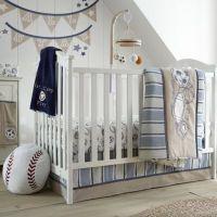 Buy Levtex Baby Little Sport 5-Piece Crib Bedding Set ...