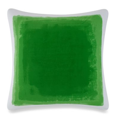 Buy Green Pillow Shams from Bed Bath  Beyond