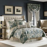 Croscill Marietta Comforter Set - Bed Bath & Beyond