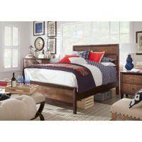 Verona Home Hill Valley 3-Piece Queen Bedroom Set - Bed ...