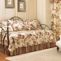 Buy Waverly Charleston Chirp Reversible Daybed Bedding ...