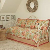 Waverly Charismatic Reversible Daybed Bedding Set - Bed ...
