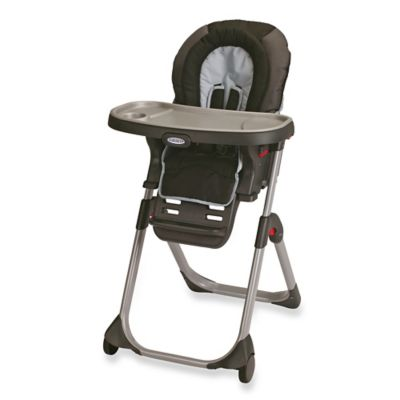graco high chair coupon target kids table and chairs buy bed bath beyond duodiner lx in metropolis