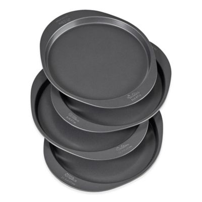 Buy Wilton Easy Layers! 4Piece Nonstick 8Inch Round