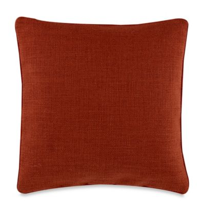 Buy Rust Color Pillows from Bed Bath  Beyond