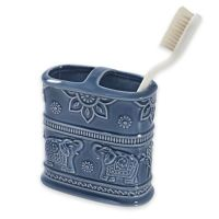 Buy Blue Toothbrush Holders from Bed Bath & Beyond