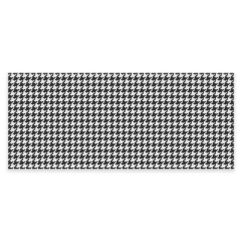 Black And White Kitchen Rug Valances Ideas Buy Low Profile Bed Bath Beyond Weather Guard 22 Inch X 52 Runner In