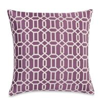 Buy Make-Your-Own-Pillow Aaron Throw Pillow Cover in ...