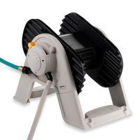 Reel Smart No-Crank Retractable Garden Hose Reel - Bed ...