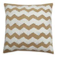 Callisto Home Andrea Throw Pillow - Bed Bath & Beyond