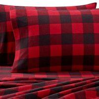 Buy The Seasons Collection Heavyweight Flannel Buffalo ...