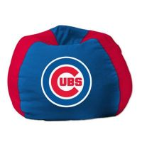 Buy MLB Chicago Cubs Bean Bag Chair by The Northwest from ...