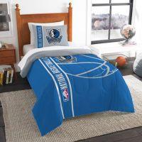 Buy NBA Portland Trail Blazers Printed Twin Comforter by ...