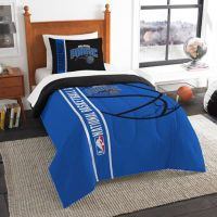 Buy NBA Miami Heat Full Bed Set from Bed Bath & Beyond
