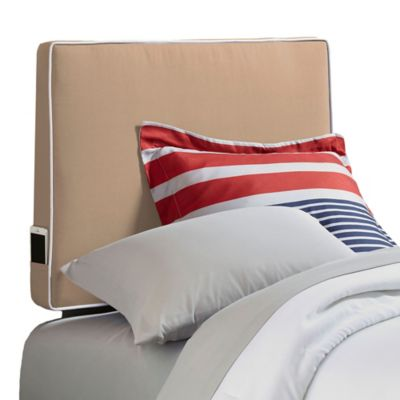 Perfect Fit Instant Headboard Pillow  www