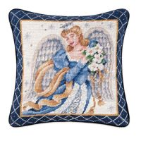 Buy Angels Pillow from Bed Bath & Beyond