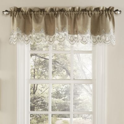 Mocha Curtains