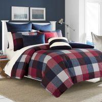 Nautica Reade Comforter Set - Bed Bath & Beyond