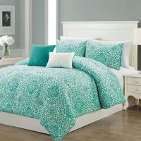 Buy Teal Comforters from Bed Bath & Beyond