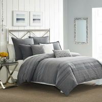 Nautica Bluffton Comforter Set - Bed Bath & Beyond