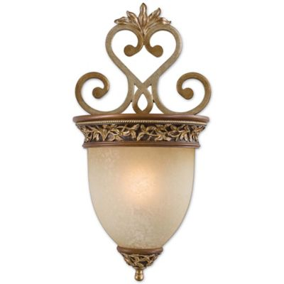 Minka Lavery Salon Grand Wall Sconce